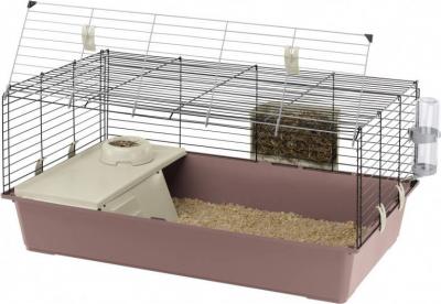 Bandeja de recambio para jaulas roedores Rabbit 100/ Arena 100 / Castia 100