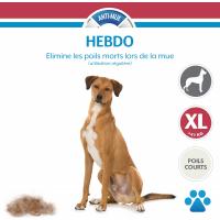 FURminator Short Hair Dog DeShedding Tool