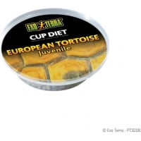 Exo Terra Cup Diet Bearded Dragon / Reptile Food