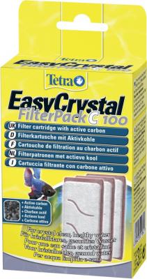 FilterPack C 100 Aktivkohlefilterpatrone für Cascade Globe