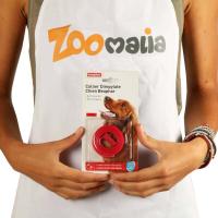 Collier anti-parasitaire anti-puces et tiques petits et moyens Chiens - Efficacité immédiate et durable 4 mois