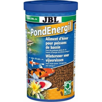 JBL Pond Energil Aliment hivernal