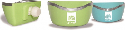 Hamiform Bird Feeder Bowl
