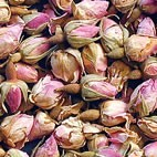 Friandises Boutons de rose pour chinchilla CRUNCHY'S_1