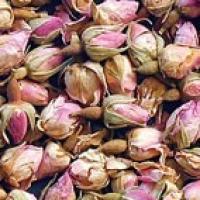 Leckerli Roselblüten für Chinchillas