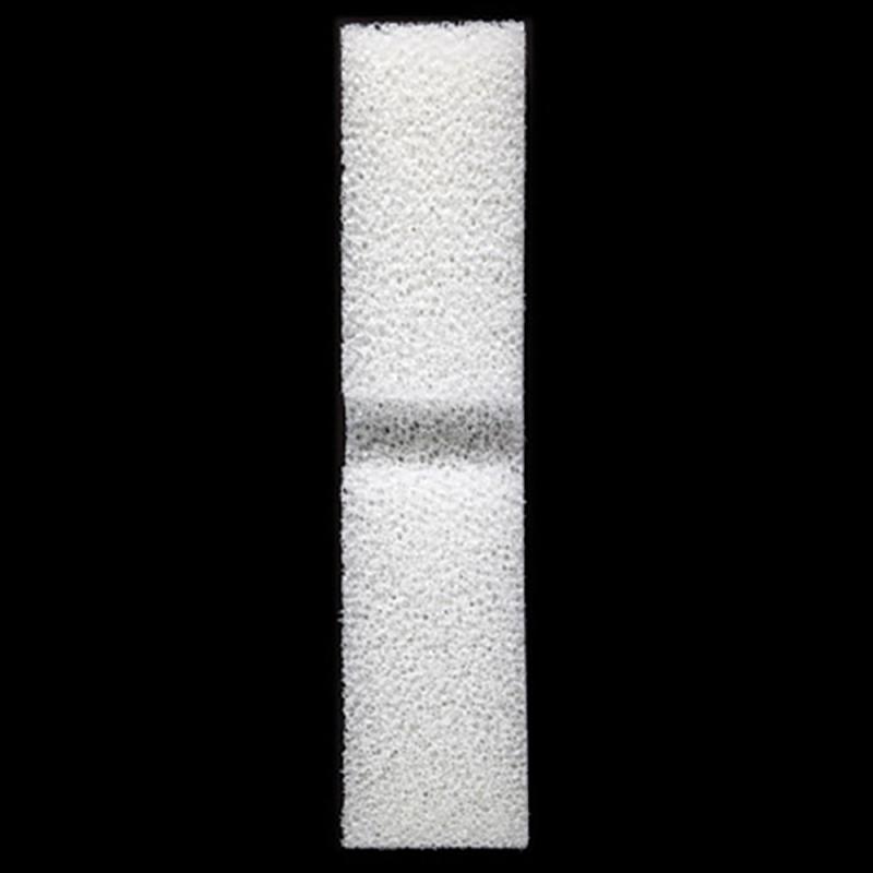 Fluval Bio-Foam Mousse de préfiltration pour FX4, FX5 et FX6 Fluval, paquet de 3