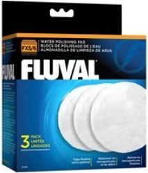 vliespads f r fluval filter fx5 und fx6 filtervlies. Black Bedroom Furniture Sets. Home Design Ideas