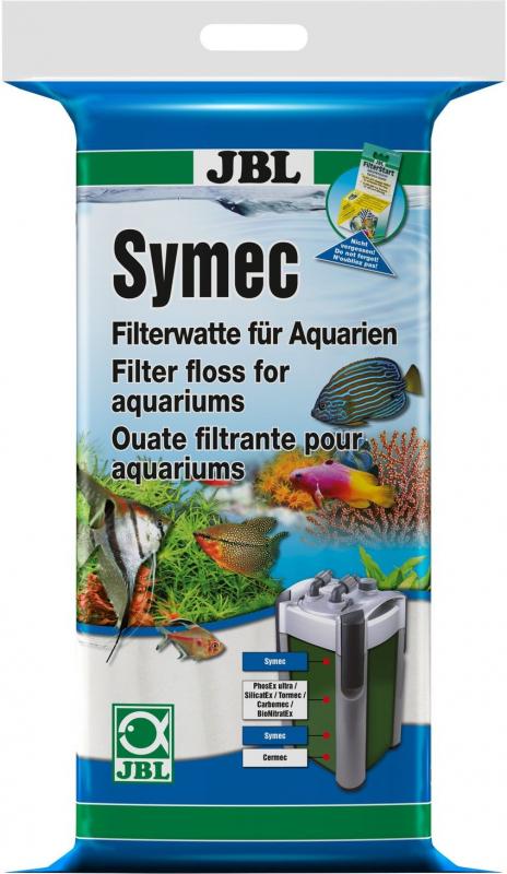 JBL Symec Ouate filtrante fine