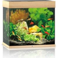 JUWEL Aquarium LIDO 120 LED bois clair (1)