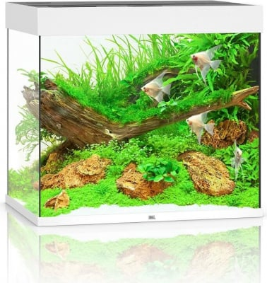 JUWEL Aquarium LIDO 200 LED Blanc