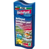 JBL BactoPond Biological pond cleaner 250ml
