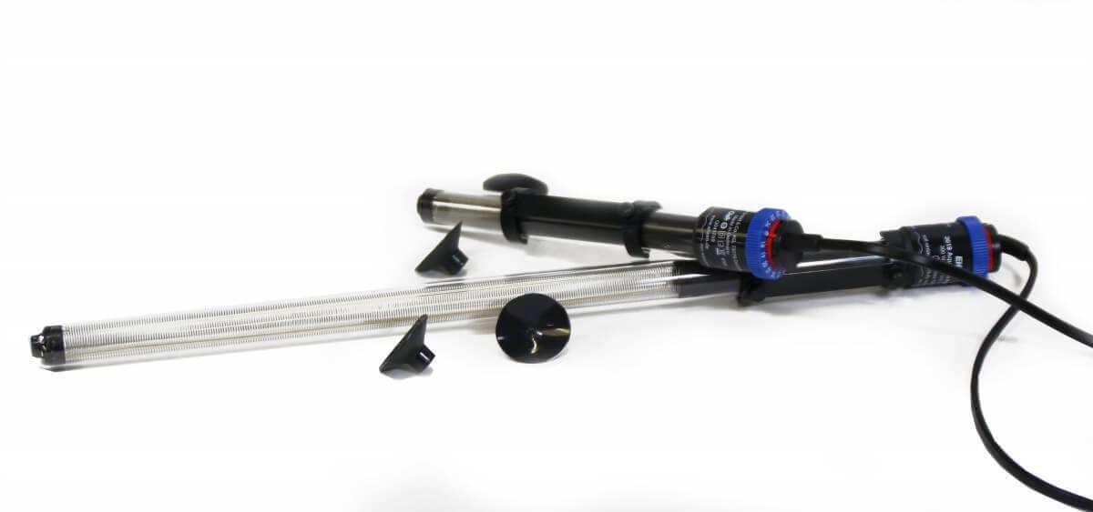 Thermo control eheim chauffage aquarium haut de gamme for Radiateur haut de gamme