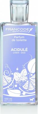 Parfum de toilette pour chien 100ml - Parfum Acidulé