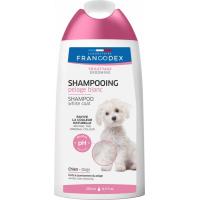 Francodex Shampoing Pelage Blanc pour chiens
