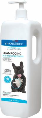 Francodex Shampooing Anti-Démangeaisons 1L