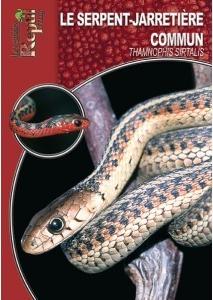 """Le serpent-jarretière commun"", Martin Hallmen"