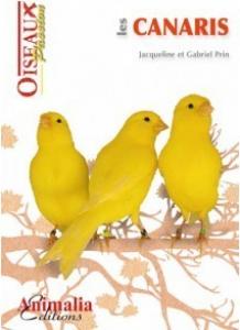 """Les Canaris"" - Animalia Editions"