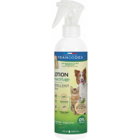 Francodex Insectifuge Chiens et Chats 0% Paraben et Insecticide