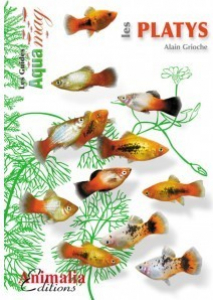 """Les platys"", Alain Grioche"