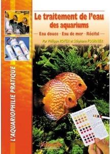 """""""Le traitement de l'eau des aquariums"""""""