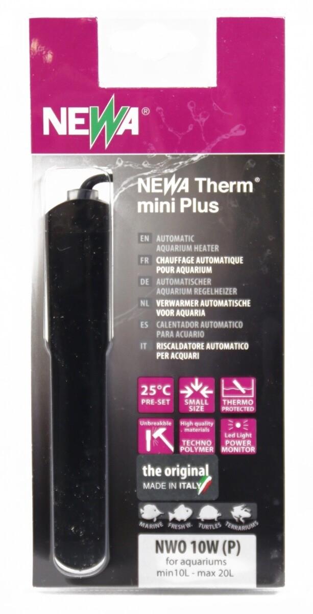 Calefacción para nano-acuario NeWattino Plus 10W_0