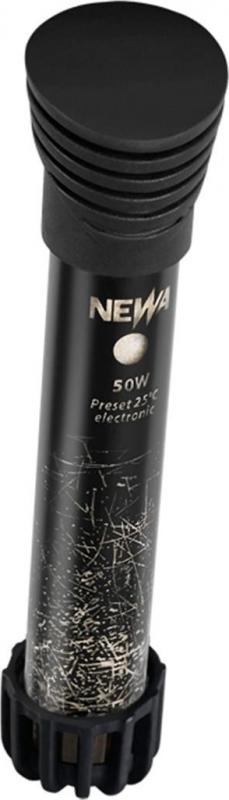 Newa Therm mini plus 10W ou 50W Chauffage nano-aquarium