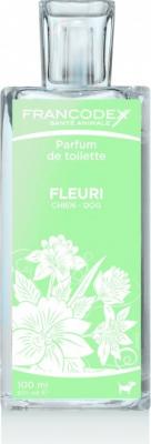 Parfum de toilette pour chien 100ml - Parfum Fleuri
