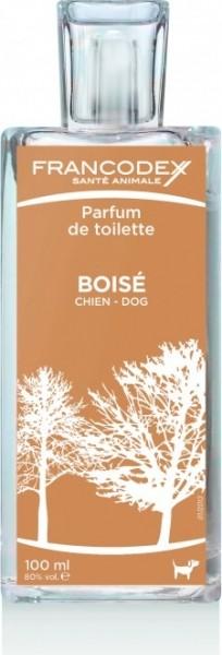 Parfum de toilette pour chien 100ml - Parfum Boisé
