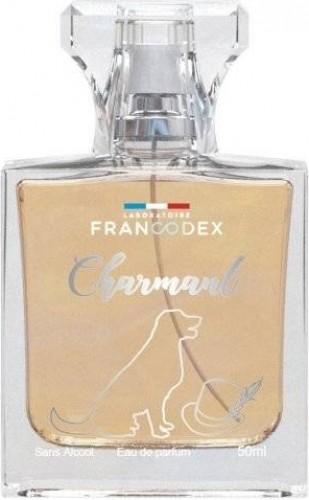 Francodex Parfum de toilette charmant pour chien 50ml