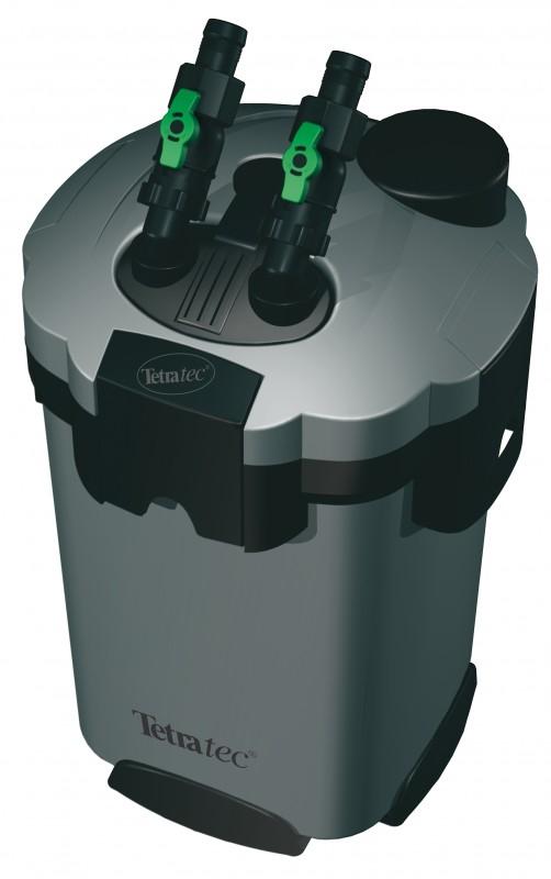 filtre externe tetra ex pour aquarium de 10 224 500l filtre externe