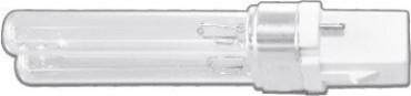 Lampe UV-C sera 5 W + bagues d'étanchéité pour sera fil bioactive 250 + UV, 400 + UV
