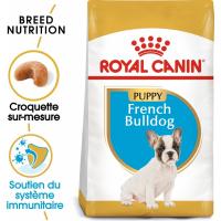 Royal Canin Breed Bouledogue Français Junior