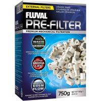 Fluval Préfiltre cylindre de céramique pour la filtration mécanique