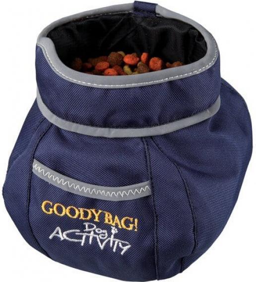 Dog Activity Sac à friandises Goody Bag
