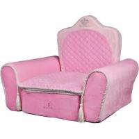 My Princess Trône 55 × 44 × 40 cm, rosa