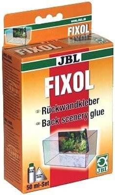 JBL FIXOL Aquarium Background Picture Adhesive