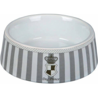 Dog Prince Ceramic Bowl