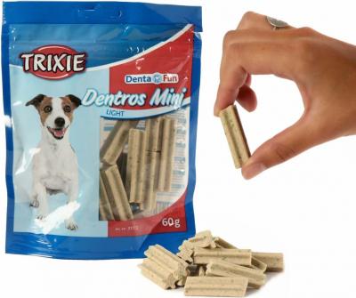 Friandises pour chien Denta Fun Dentros Mini