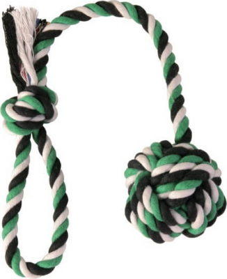 Denta Fun Rope with Ball