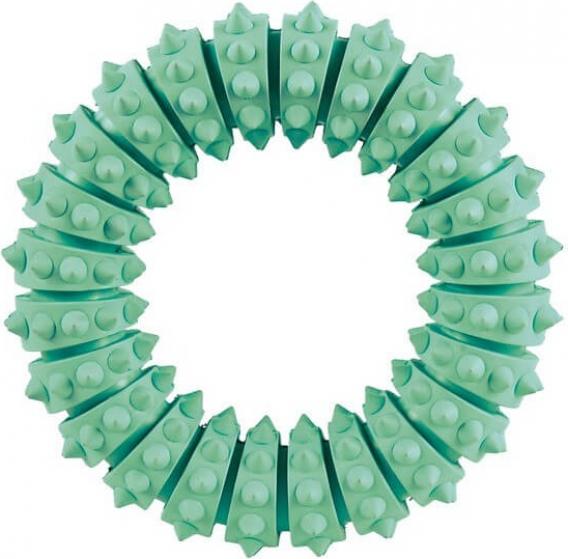 Denta Fun Mintfresh Anneau, caoutchouc naturel ø 12 cm