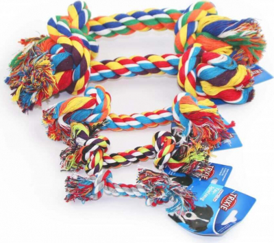 Denta Fun Rope Toy