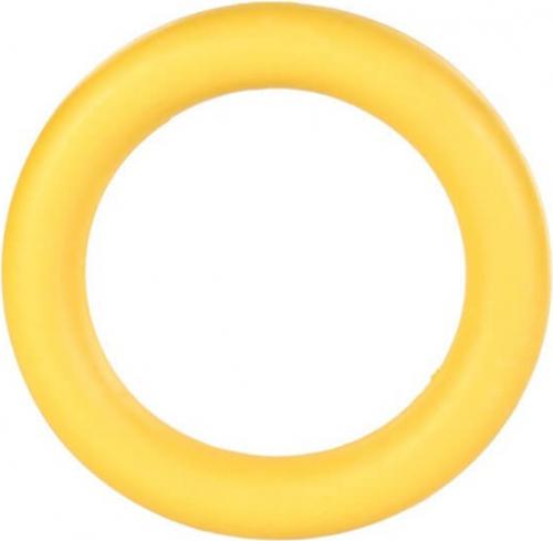 anneau caoutchouc naturel flottant 16 cm piscine pour chien et jouet d 39 eau. Black Bedroom Furniture Sets. Home Design Ideas