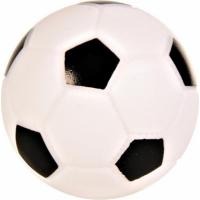 Balle football, vinyle, ø 10 cm