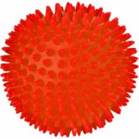 Balle hérisson, vinyle ø 7 ou 10 cm