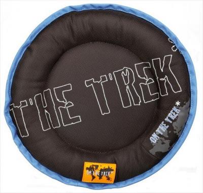 On the Trek Dog Disc, polyester , ø 24 cm