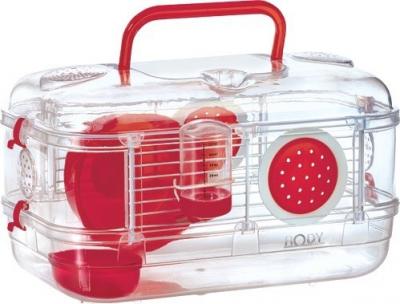 Rodylounge Mini Cage Cherry