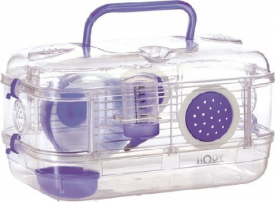 Rodylounge Mini Cage Lilac