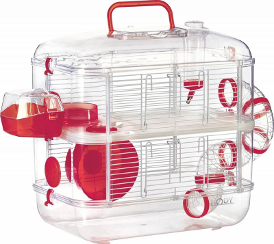 RODYLOUNGE Duo Cage