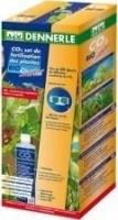 Bouteille CO2 bio pour CO2 Set de fertilisation des plantes, Bio Starter