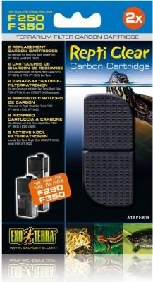 Mousses filtrantes Exo-Terra pour filtre F250 et F350